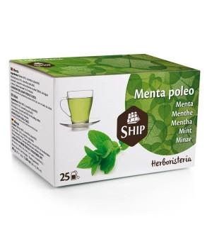 INFUSION SHIP MENTA-POLEO 25 UN