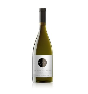 VINO O LUAR DO SIL GODELLO BARRICA 3/4 L