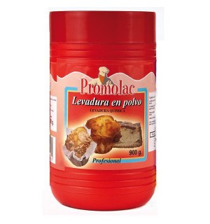 LEVADURA PROMOLAC BOTE 900 GR