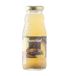 ZUMO SUNVITAL PIÑA BT.200 ML