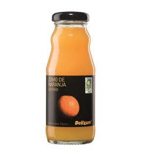 ZUMO DELIZUM NARANJA ECO BT.200 ML