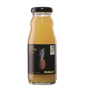 ZUMO DELIZUM PIÑA ECO BT.200 ML