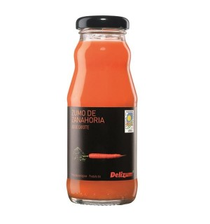 ZUMO DELIZUM ZANAHORIA ECO BT.200 ML