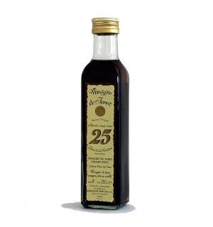 VINAGRE PM. RESERVA 25 JEREZ D.O. 250 ML