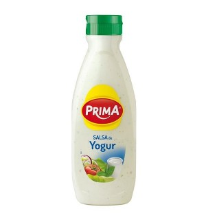 SALSA PRIMA YOGUR BT.725 ML