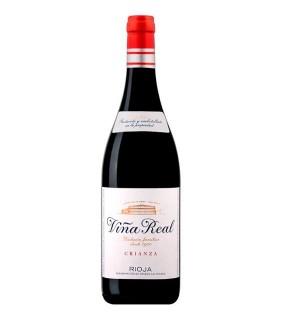 VINO VIÑA REAL TINTO CRIANZA 1.5 L