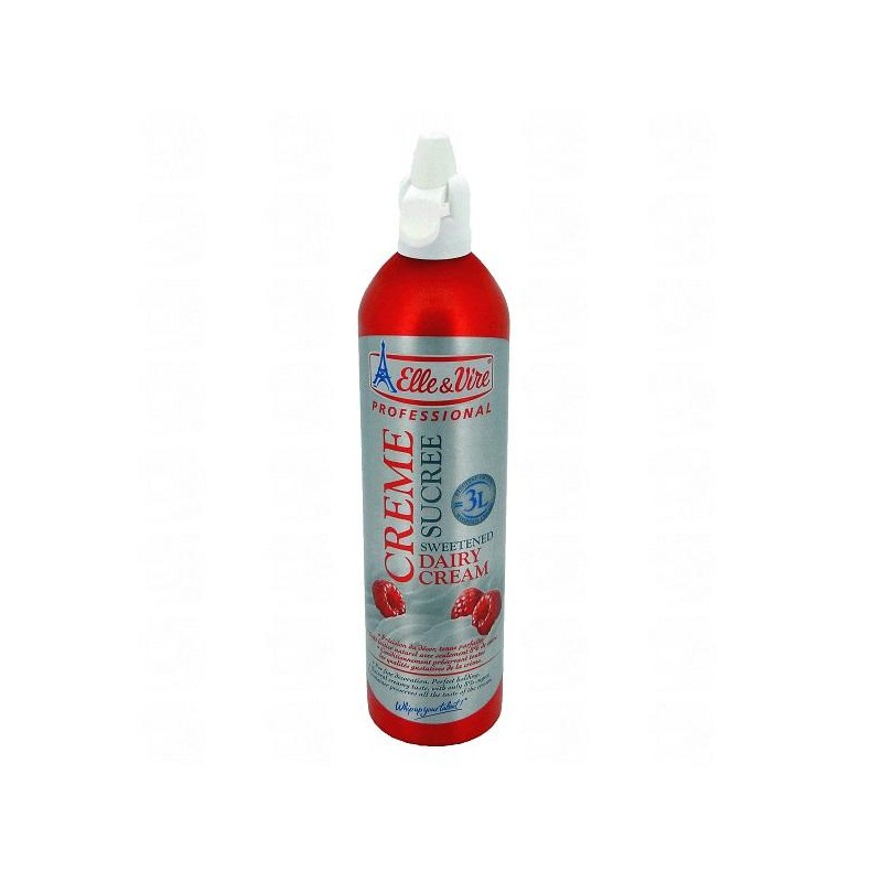 NATA ELLE VIRE PROF. SPRAY 700 ML