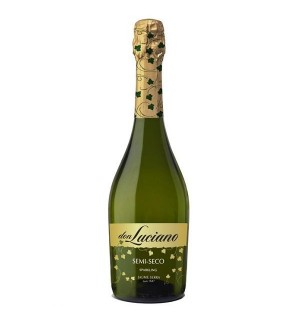 CHARMAT DON LUCIANO SEMI-SECO 75 CL