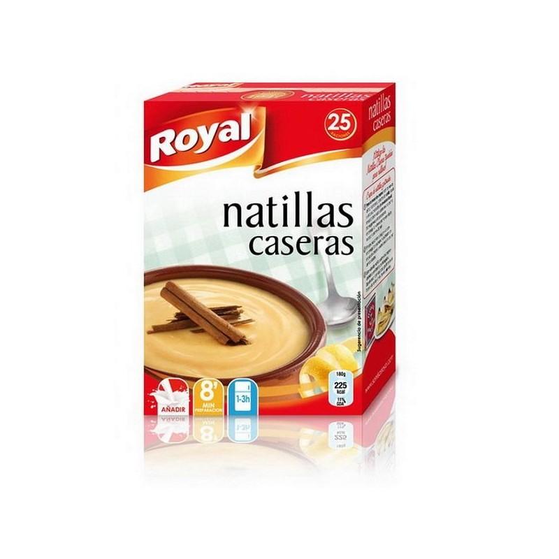 NATILLAS ROYAL CASERAS 100 GR