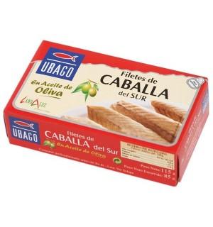 CABALLA UBAGO DEL SUR ACT.OLIVA RR-125