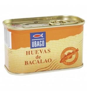 HUEVAS UBAGO BACALAO RR-200