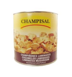 CHAMPIÑON CHAMPISAL LAMINADO 2.5 KG-1330
