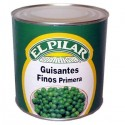 GUISANTES PILAR REHID.PILAR FINOS 2.5 KG
