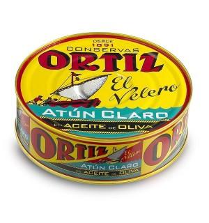 ATUN ORTIZ CLARO AC. OLIVA LT. RO-700