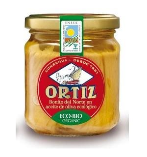 BONITO ORTIZ NORTE A.OLV.ECOL. BT.190 GR
