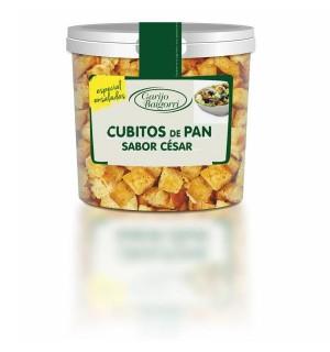 CUBITOS PAN G.BAIGORRI CESAR TARR. 70 GR