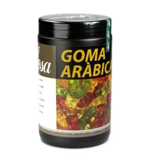 GOMA ARABICA SOSA ESPESANTE POLVO 500 GR