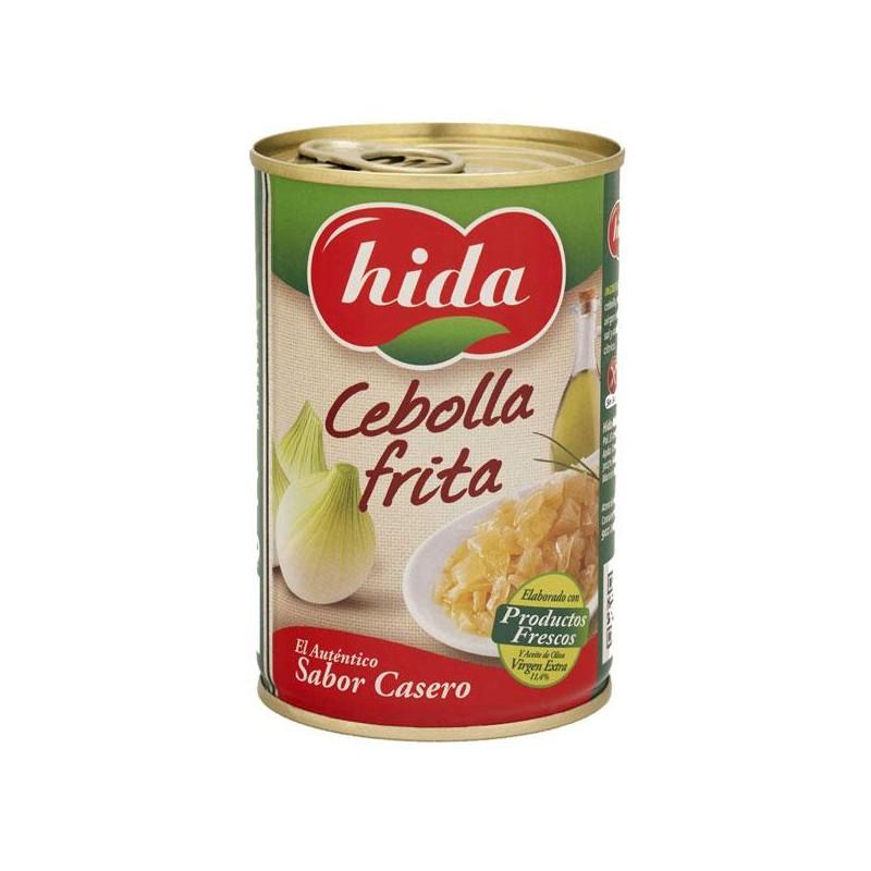 CEBOLLA HIDA FRITA LAT. 340 GR