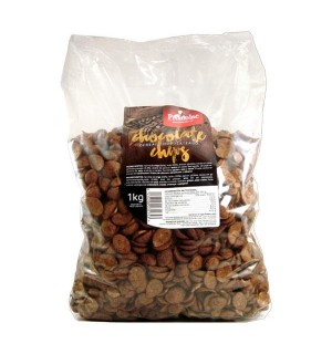 CEREAL.PROMOLAC CHOCOLATE SHELLS 1 KG