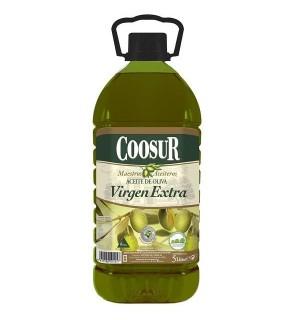 ACEITE OLIVA COOSUR VIRG. EXT. 5 L