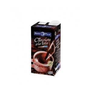 CHOCOLATE RENY PICOT A LA TAZA BK.500 ML
