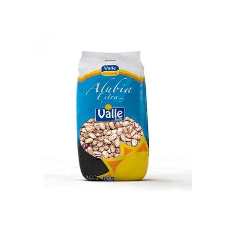 ALUBIA VALLE PINTA EXTRA 1 KG