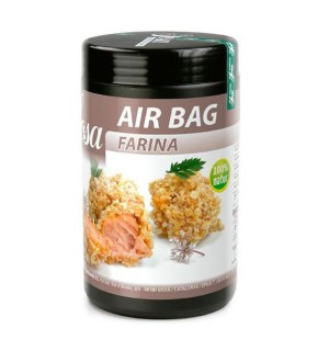 AIR BAG SOSA CERDO HARINA 600 GR