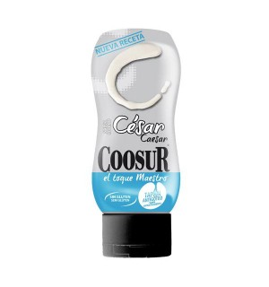 SALSA COOSUR CESAR PET 300 ML