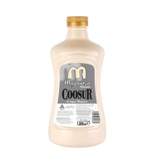 MAYONESA COOSUR PET 1.850 ML