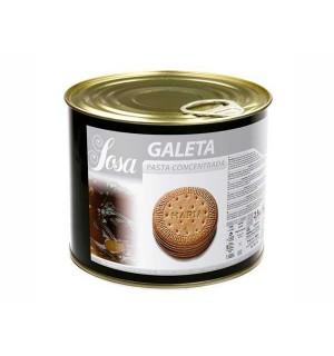 PASTA SOSA GALLETA CONCENTRADA 2.5 KG