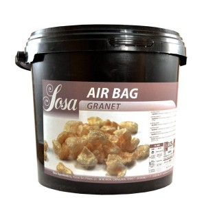AIR BAG SOSA CERDO GRANILLO CB. 3.25 KG