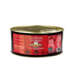 SALSA CULINARY JOURN. HOISIN 1.4 KG