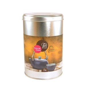 INFUSION SHIP TE FRUTAS BOSQUE LT. 250G