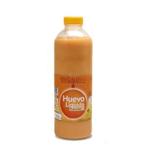 HUEVO LIQUIDO OVONOVO PET.1 L