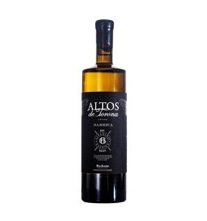 VINO ALTOS TORONA BLANCO BARRICA 3/4 L