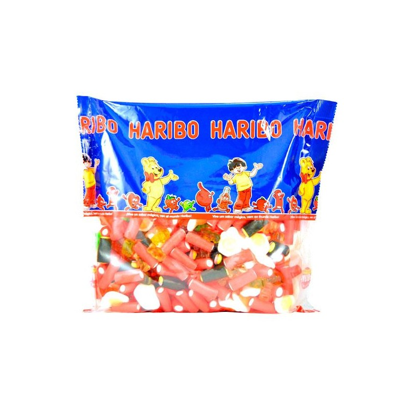 GOMINOLAS HARIBO FUNKY MIX 1 KG