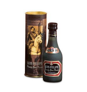BRANDY LUIS FELIPE MINI 5 CL