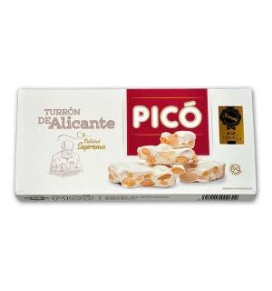 TURRON PICO ALICANTE 200 GR