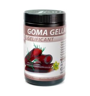 GELITIFICANTE SOSA GOMA GELLAN POLV.500G
