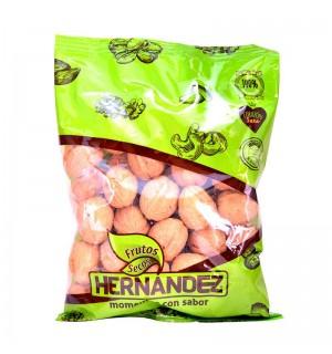 NUECES HERNANDEZ C/CASCARA 600 GR