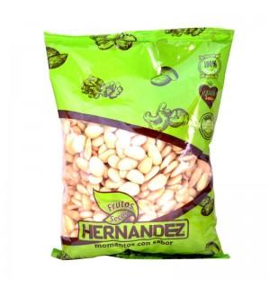 ALMENDRA HERNANDEZ COM. REPELADA 1 KG