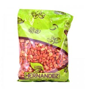 MANI PANCH. HERNANDEZ C/PIEL FRITO 1 KG