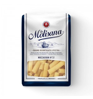 MACCHERONI MOLISANA Nº 37 500 GR