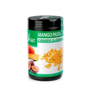 CRISPY SOSA MANGO PASSION 2-10 MM 250 GR