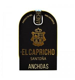 ANCHOA CAPRICHO AO.VE.14/16 XL LT.115 GR