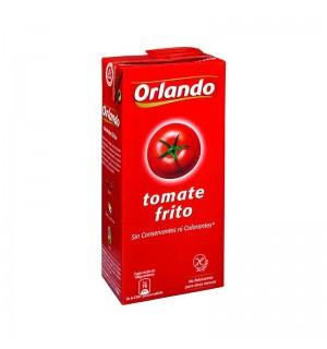 TOMATE FRITO ORLANDO BRIK 780 GR