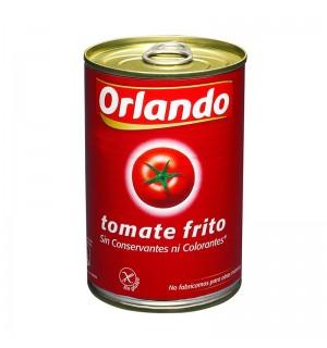 TOMATE FRITO ORLANDO LT. 400 GR