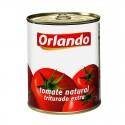 TOMATE NAT. TRITURADO ORLANDO LT. 800 GR