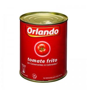 TOMATE FRITO ORLANDO LT. 800 GR