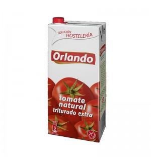 TOMATE NAT. TRITURADO ORLANDO BK.2.05 KG